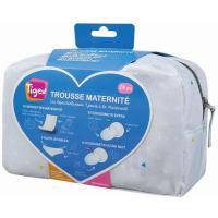 Set maternidad para hospital, contiene un neceser, 10 compresas maternales, 12 discos lactancia extra, 3 braguitas desechables y 4 discos lactancia ultra, TIGEX