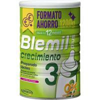 Leche infantil Plus 3 BLEMIL, lata 1.200 g