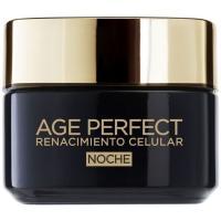 Crema renacimiento celular noche L`OREAL A. Perfect, tarro 50 ml