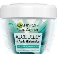 Gelatina refrescante botánico 3n1 aloe SKIN ACTIVE, tarro 150 ml