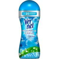 Perlas perfumadas fresh joy VERNEL, botella 260 g