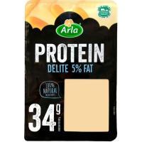 Queso Protein ARLA, lonchas, bandeja 150 g