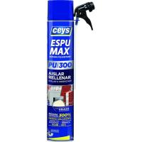 Spray de espuma poliuretano CEYS, 750ml