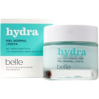 Crema hydra piel normal-mixta belle, tarro 50 ml