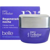 Crema de noche pro cellular belle, tarro 50 ml