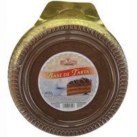 Bizcocho tarta chocolate MILDRED, paquete 400 g