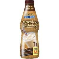 Horchata Maestro Horchatero CHUFI, botella 1 litro