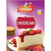 Cheesecake c/frutos silvestres CONDULCE, caja 325 g