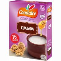 Cuajada CONDULCE, pack 4x12 g