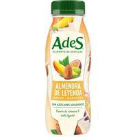 Bebida vegetal de almendras-mango ADES, botellín 250 ml