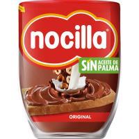 Crema de cacao 1 sabor NOCILLA, vaso 380 g