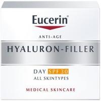 Crema facial de día FP30 EUCERIN Hyaluron-Filler, tarro 50 ml