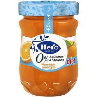 Confitura de naranja amarga diet HERO, frasco 280 g