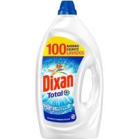 Detergente gel DIXAN, garrafa 100 dosis