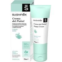 Crema de pañal SUAVINEX, tubo 75 ml