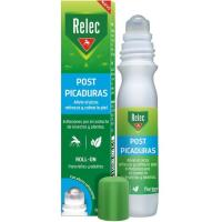 Post picaduras RELEC, roll-on 15 ml