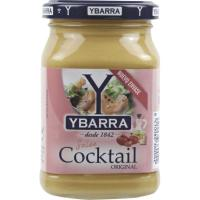 Salsa cocktail YBARRA, frasco 225 g