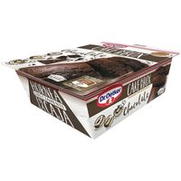 Cake in the box chocolate DR.OETKER, caja 200 g