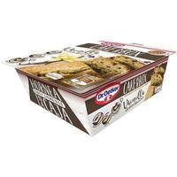 Cake in the box vainilla DR.OETKER, caja 175 g
