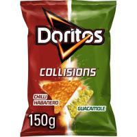 Snack Collisions DORITOS, bolsa 150 g