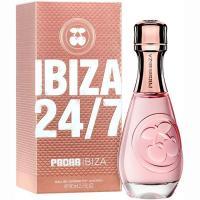 Eau de toilette para mujer Ibiza 24/7 PACHA, vaporizador 80 ml