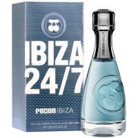 Colonia para hombre Ibiza 24/7 PACHA, vaporizador 100ml