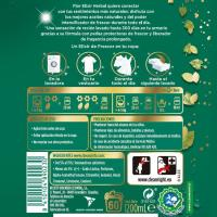 Suavizante concentrado elixir herbal FLOR, garrafa 50 dosis