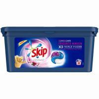 Detergente en cápsulas Mimosin SKIP Ultimate , caja 32 dosis