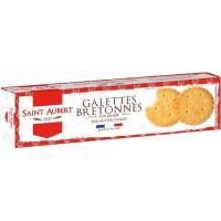Galleta Galet Breton SAINT AUBERT, paquete 125 g
