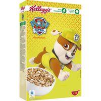 Cereales KELLOGG`S Patrulla Canina, caja 350 g