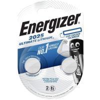 Pila especial botón performance 2025 ENERGIZER, pack 2 uds