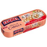 Caballa en salsa picante al grill ISABEL, lata 120 g