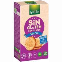Galleta María sin gluten GULLÓN, caja 400 g