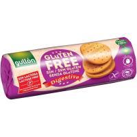 Galleta Digestive sin gluten GULLÓN, paquete 150 g