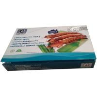 Langostino King Australia COMPESCA, caja 600 g