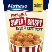 """Pechuga al estilo """"kentucky"""" MAHESO, bolsa 250 g"""