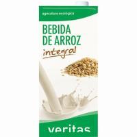 Bebida de Arroz integral VERITAS, brik 1 litro