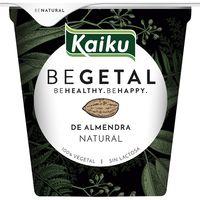 Begetal natural KAIKU, vaso 145 g