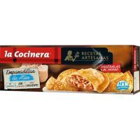 Empanadillas de Atún LA COCINERA, caja 312 g
