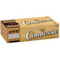 Helado de turrón COMTESSA, caja 800 g