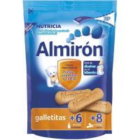 Galletitas ALMIRÓN, bolsa 125 g