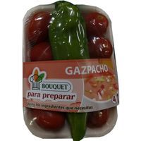 Preparado para gazpacho BOUQUET