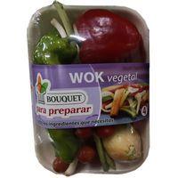 Preparado para wok BOUQUET
