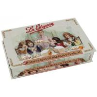 Hojaldrada de naranja-clásica LA ESTEPEÑA, caja 400 g