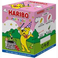 Party box HARIBO, caja 75 g