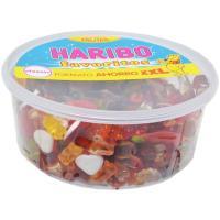 Favoritos classic HARIBO, tarrina 1.000 g