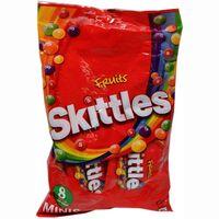 Caramelos funsize SKITTLES, bolsa 208 g