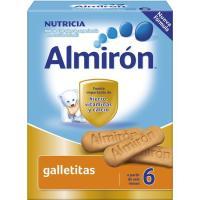 Galletitas ALMIRÓN Advance, caja 180 g
