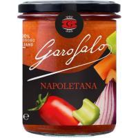 Salsa naponitana GAROFALO, frasco 400 g