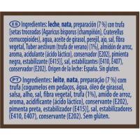 Queso de untar sabor trufa PHILADELPHIA, tarrina 150 g